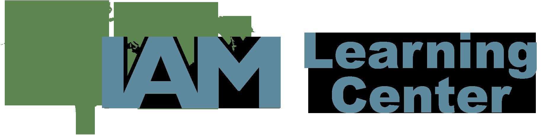 IAM Learning Center